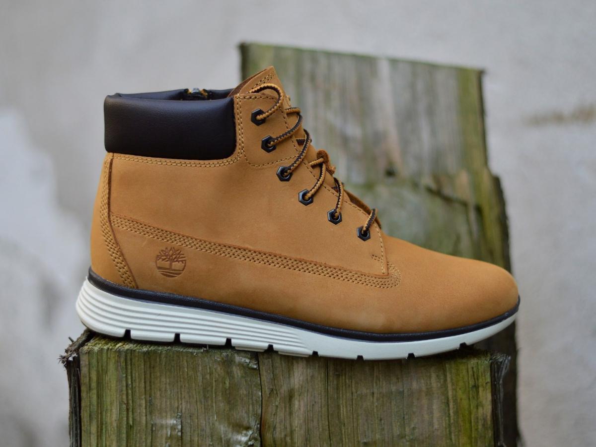 Details about Timberland Killington 6 in a19jh JuniorWomens Shoes Boots show original title
